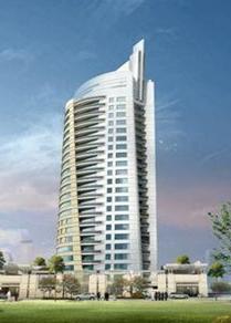 Al Alawi Tower