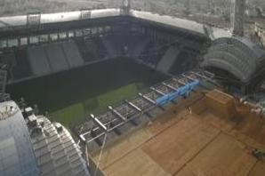 Al Sadd Sports Stadium
