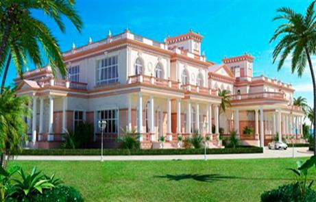 Luxury Palace